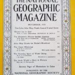 ناشيونال جيوغرافيك والعرب