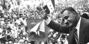 عبدالناصر زعيم ثورة 1958م