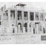 أول ثلاثة كويتيين تلقبوا بخان بهادر