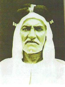 النوخذة سالم بن علي أبو قماز