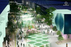 شارع سالم المبارك وفق تحديثات البلدية