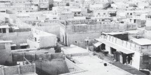 فريج الحي القبلي ( جبلة )