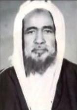 الشيخ العلامة محمد الأمين الشنقيطي