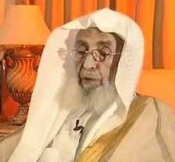 العلامة عبدالرحمن بن ناصر السعدي