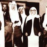 حمد الجاسر يوثق النفائس العربية في مكتبات تركية
