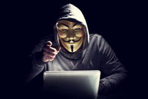 مجابهة والتصدي لمخاطر التهديدات الألكترونية