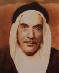 التاجر الكويتي محمد بن عبدالله المتروك