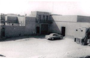 حي الوسط في مدينة الكويت القديمة