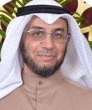 الباحث د. سعود عويض الديحاني