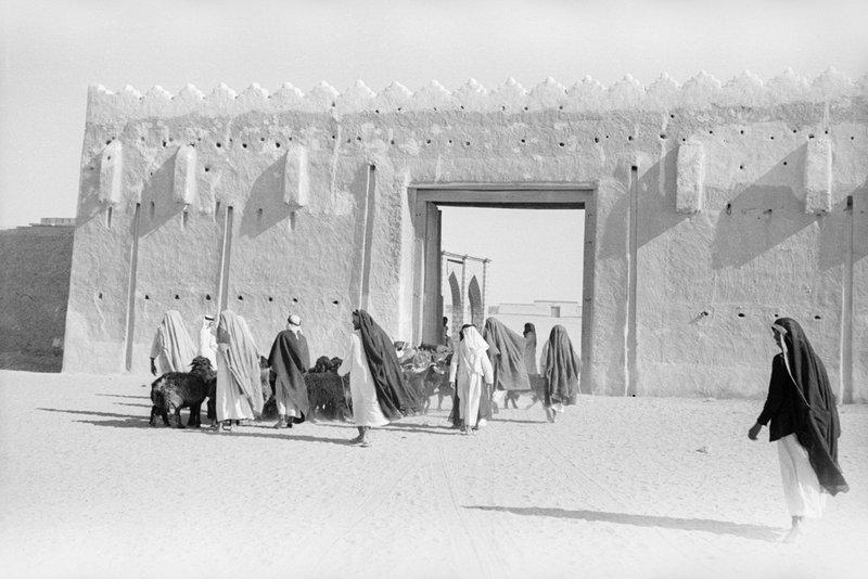 السور الثالث حول مدينة الكويت