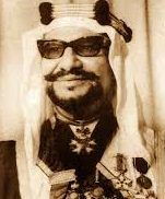 الشيخ عبدالله الجابر الصباح رئيس دائرة المعارف