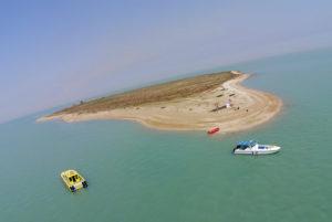 جزيرة مسكان الكويتية