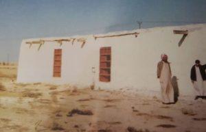 أول مزرعة في العبدلي أنشأها خالد المسعود