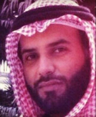 الباحث خالد سالم السداني
