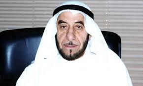 الشيخ عبدالله المطوع