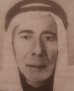 إبراهيم عبدالله بوراشد