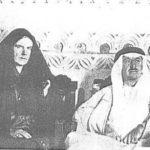 آل بوراشد العثامنة ورجالاتهم