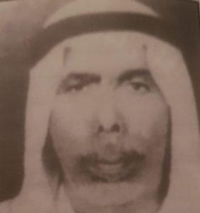 خليل عبدالله بوراشد ( فيلكا )