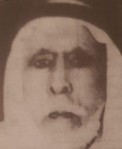 راشد عبدالله بوراشد ( كاظمة )