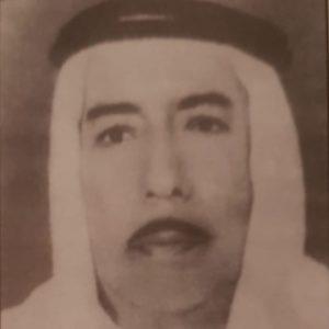 غانم عبدالله بوراشد ( الديرة )