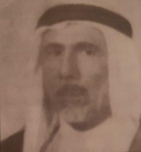 محمد عبدالله بوراشد ( الدوحة )