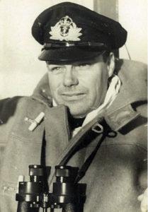 الكابتن آلن فلييرز