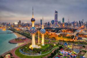 الكويت دار الأمن والأمان والسلم والسلام .