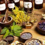 المصادر العربية للعلاج بالأعشاب الطبية