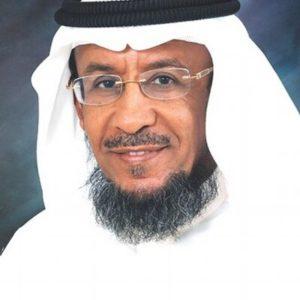 سالم أحمد الناشي