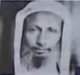 العالم عبدالرحمن المعلمي