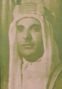 الشاعر الشيخ حسن محمد الحناوي