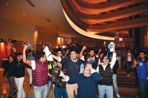 انتخابات طلابية لاتحاد طلبة الكويت فرع امريكا