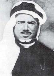عبد الملك المبيض