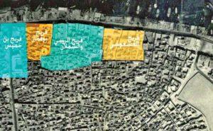 الحي الشرقي في الكويت