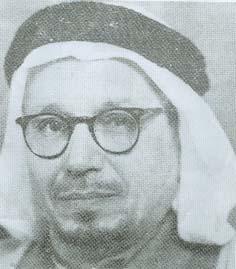 الشيخ عبدالله النوري