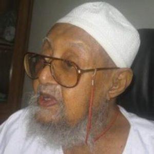 الشيخ محمد الهدية