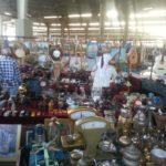 سوق الجمعة ..قبلة عشاق القديم والتراث !!