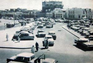 ساحة الصفاة في مدينة الكويت