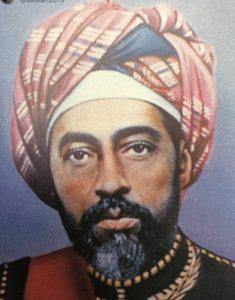 السلطان فيصل بن تركي بن سعيد البوسعيدي