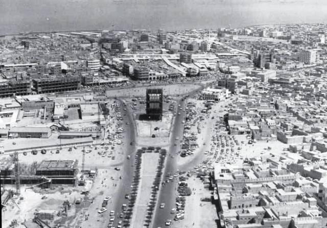 كويت الستينيات ودور البلدية في نشأتها وتطويرها