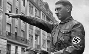 هتلر النازي