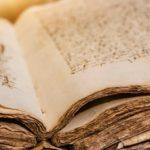 مصطلحات منتقاة من معجم المخطوط العربي