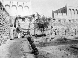 الحياة في البحرين قديما