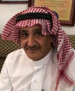 محمد عبدالله القاضي