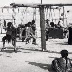 البِرك والحفر والمستوطنات في الكويت قديماً