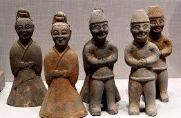 اكتشافات صينية أثرية لحضارات بائدة