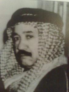 عبدالله بن علي الصانع
