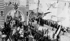 لبنان في حقبة الخلافة العثمانية