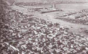 منطقة الشامية من أوائل المناطق التي وزعت قسائمها على المواطنين