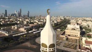 منطقة ضاحبة عبدالله السالم